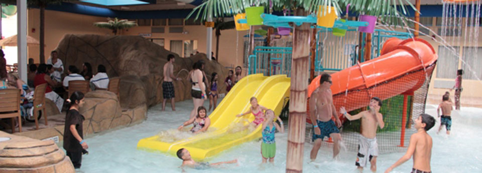 Palm Island Water Park